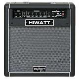HIWATT Maxwatt [B60] - Gitar Amplifier