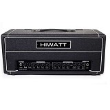 HIWATT Maxwatt [G200R-Head] - Gitar Amplifier