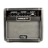 HIWATT Maxwatt [G20R] - Gitar Amplifier