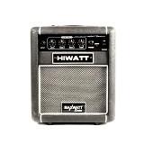 HIWATT Maxwatt [Hurricane] - Gitar Amplifier