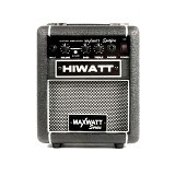 HIWATT Maxwatt [Spitfire] - Gitar Amplifier