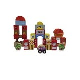 HOKIDONG Wood Building Blocks [WD-PZL-WY] - Learning and Growing