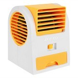 HOME KLIK AC Mini - Orange - AC Portable
