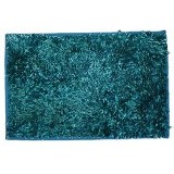 HOME KLIK Keset Cendol Kilap 40x60 - Light Blue (Merchant) - Keset