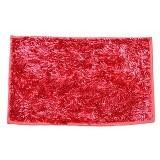 HOME KLIK Keset Cendol Kilap 40x60 - Red (Merchant) - Keset