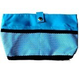 HOME SHOPPING ONLINE Bag in Bag - Inside Bag Organizer Korean Style - Blue - Tas Tangan Wanita