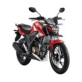 HONDA All New CB150R StreetFire Special Edition (OTR Jawa Barat) - Racing Red (Merchant) - Motor Sport