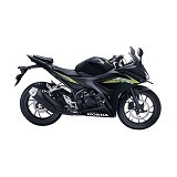 HONDA All New CBR 150R (OTR Jakarta) - Nitro Black (Merchant) - Motor Sport