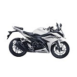 HONDA All New CBR 150R (OTR Jakarta) - Revolution White (Merchant) - Motor Sport