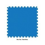 HONEYDEW Eva Mats Polos 30 x 30 - Gym and Playmate for Baby / Kids