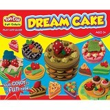 HONEYDEW Fun Doh Dream Cake - Clay and Dough