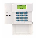 HONEYWELL 6148EX - Kunci Digital / Access Control