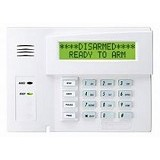 HONEYWELL 6160 - Kunci Digital / Access Control