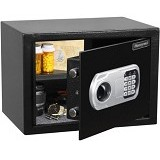 HONEYWELL Safe Box [5110] - Brankas