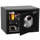 HONEYWELL Safe Box [5113] - Brankas