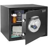 HONEYWELL Safe Box [5203] - Brankas