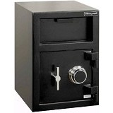 HONEYWELL Safe Box [5911] - Brankas