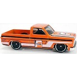 HOT WHEELS City 83 Chevy Silverado - Die Cast