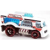 HOT WHEELS City Chill Mill - Die Cast