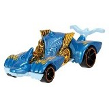 HOT WHEELS City Knight Draggin - Die Cast