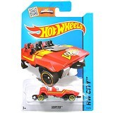 HOT WHEELS City Loopster - Die Cast