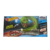 HOT WHEELS City Snake Smasher [BGJ01] - Mainan Simulasi