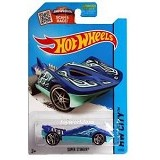 HOT WHEELS City Super Stinger - Die Cast