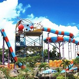 HOUSE OF DEZID Tiket Masuk Water Kingdom - Tiket & Voucher