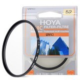 HOYA 52mm HMC UV (C) (Merchant) - Filter Uv dan Protector