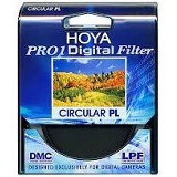 HOYA 55mm CPL Pro1 Digital - Filter Polarizer