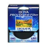 HOYA 62mm CPL Pro1 Digital - Filter Polarizer