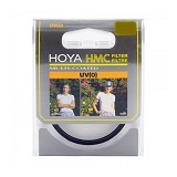 HOYA 62mm HMC UV (0) - Filter Uv dan Protector