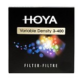 HOYA 67mm Variable Density 3-400
