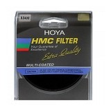 HOYA 72mm HMC [ND400] - Filter Solid Nd