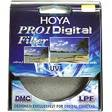 HOYA 72mm Pro1 Digital UV - Filter Uv dan Protector