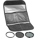 HOYA 77mm Digital Filter Kit - Filter Round Kit