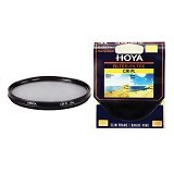 HOYA CPL Digital Slim 58mm - Filter Polarizer