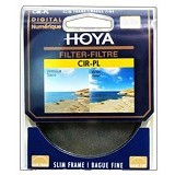 HOYA CPL Digital Slim 72mm - Filter Polarizer