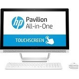 HP Pavilion All-in-One Touchsmart 24-B215D [Z8G00AA] - Desktop All in One Intel Core I5