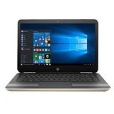 HP Pavilion 14-al169TX Office 365 [1AD68PA] - Gold