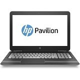 HP Pavilion 15-bc028tx - Silver (Merchant) - Notebook / Laptop Consumer Intel Core I7