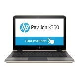 HP Pavilion x360 13-u174TU - Gold (Merchant) - Notebook / Laptop Hybrid Intel Core I3