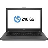 HP Business Notebook 240 G6 Non Windows [HPNB2DF44PA] - Notebook / Laptop Business Intel Core I3