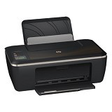 HP Deskjet Ultra Ink Advantage 2520hc All-in-One (Merchant) - Printer Home Multifunction