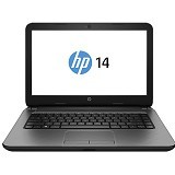 HP Notebook 14-r203TU Non Windows - Silverstone (Merchant) - Notebook / Laptop Consumer Intel Celeron