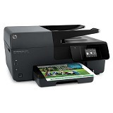 HP Officejet Pro 6830 e-All-in-One [E3E02A] (Merchant) - Printer Bisnis Multifunction Inkjet
