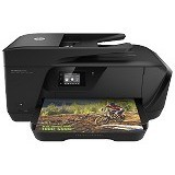 HP Officejet 7510 [G3J47A] (Merchant) - Printer Bisnis Multifunction Inkjet