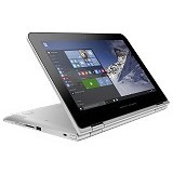 HP Pavilion x360 11-k145TU - Silver (Merchant) - Notebook / Laptop Hybrid Intel Core M