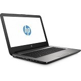 HP Notebook 14-am015TX - Silver (Merchant) - Notebook / Laptop Consumer Intel Core I5