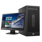 HP 280 G2 MicroTower - Office CTO - Desktop Tower / Mt / Sff Intel Core I7